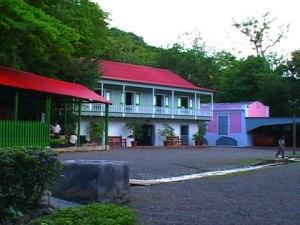 Hacienda cafetalera Buenavista, Ponce